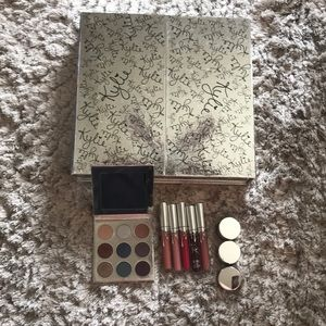 Other - Authentic Kylie Cosmetics Christmas Box 2016